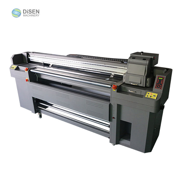 Digital non-woven flexo textile cotton fabric printing machine price in pakistan used japan