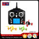 WL v272 toy new 2.4G 4 channel 4-axis mini radio control rc toy rc UFO