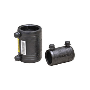 pe hdpe pipe electrofusion fitting electro fusion coupler coupling for hdpe pipe