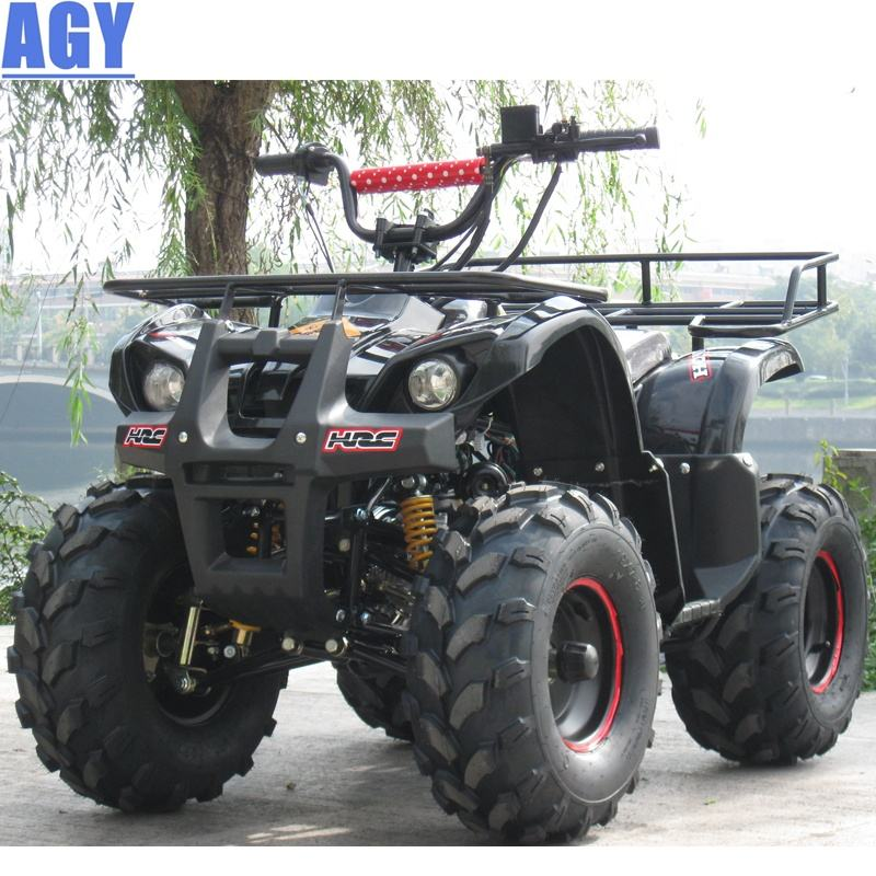 AGY top vendita 125cc 150cc quad 4wd atv per adulti