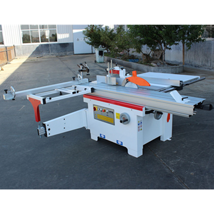 Universal Woodworking Machine/Combined Woodworking Machine Furniture Making Manufacturer/ Combine Woodworking Machine