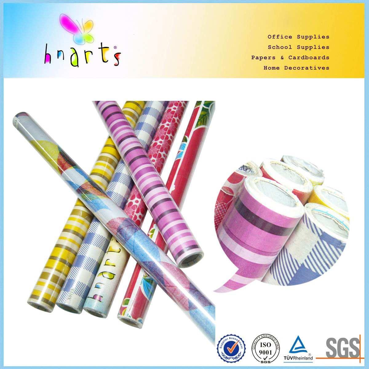 Papel de embrulho / papel / Luz de papel revestido peso LWC