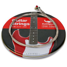 Factory Custom  Electric guitar string for sale