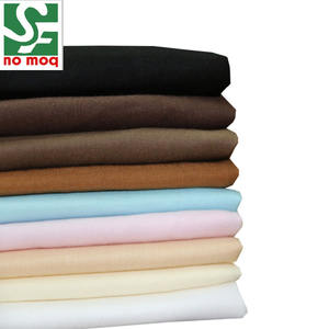 High Quality 100% Cotton Price Woven Llining Muslin Fabric for Sale