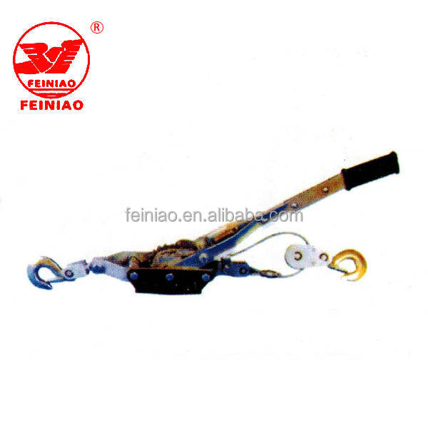 Ratchet Cable Puller Manual Wire Rope Puller Wholesale