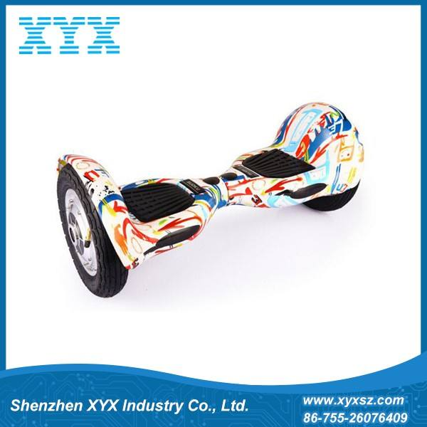 2017 Nuovo Disegno hoverboard 10 pollice 2 ruota <span class=keywords><strong>lamborghini</strong></span> hoverboard