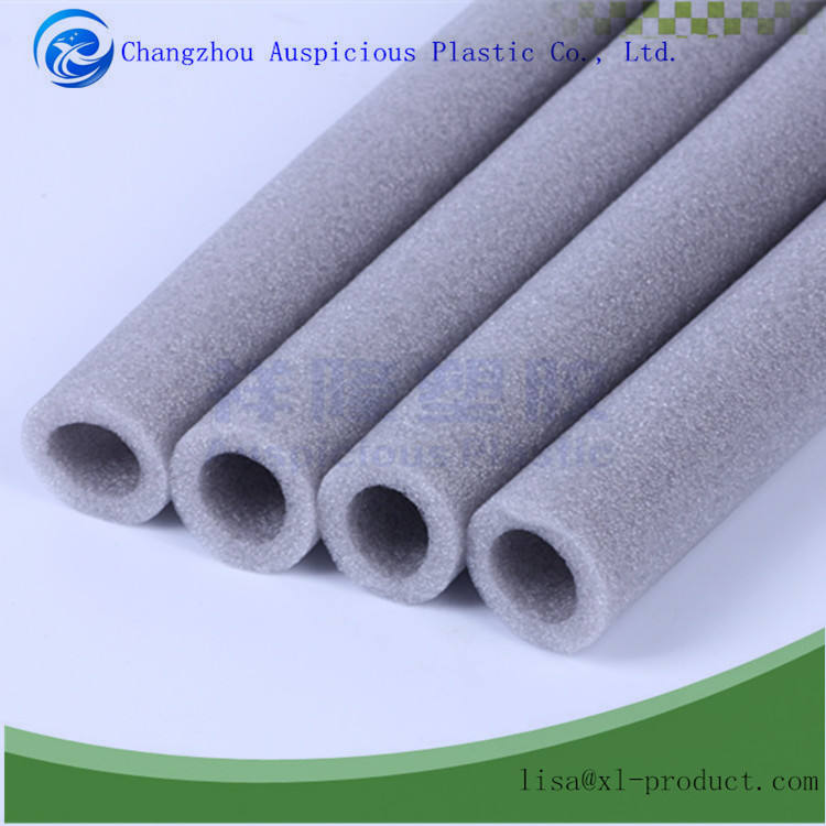 High quality polyethylene foam pipe insulation for air conditioner in low price