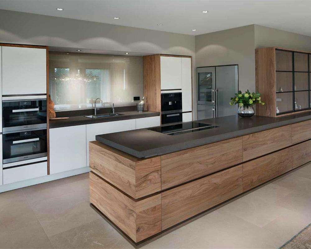 2020 Vermont New Modern Kitchen Cabinet Design Customized Kitchen Cabinets Door Buy Modern Kitchen Cabinet Design Modern Kitchen Cabinet New Design Kitchen Product On Alibaba Com