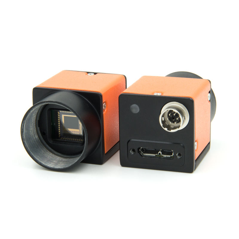 "Mars4100-90UC High-Performance Color 4 Megapixels 1"" CMOSIS USB3.0 Cameras"
