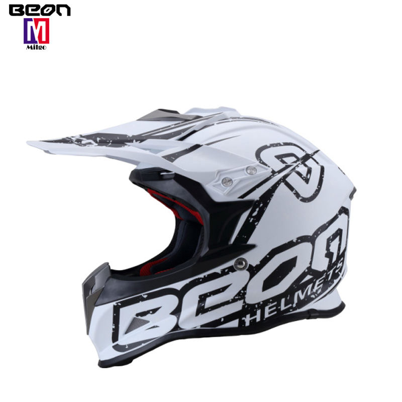 wholesale BEON B-602 XPRIME off road motorcycle helmet ece approved german capacete motocross