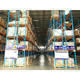 Iron [ Ware House Rack ] Professional Customized Heavy Duty Iron Ware House Pallet Rack