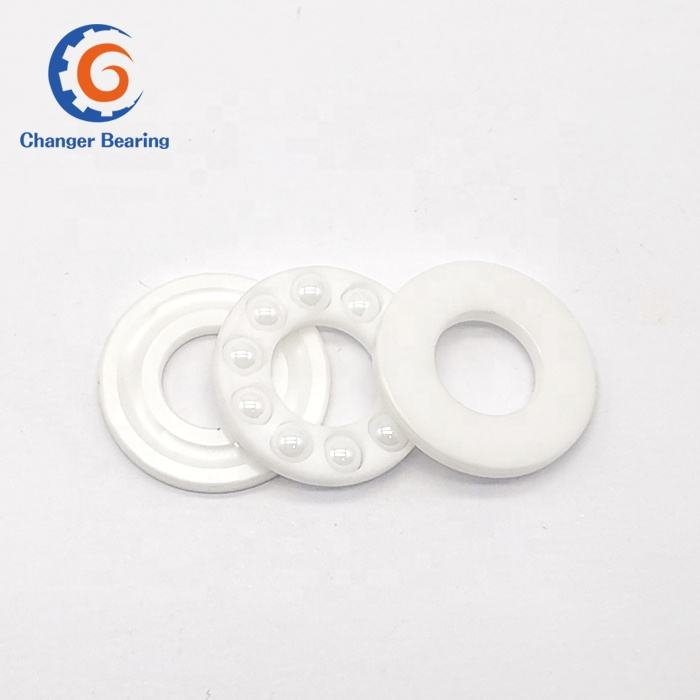 ceramic thrust ball bearing 51101 51102 51103 51104 51105