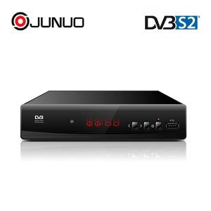 JUNUO fabrik digitalen satelliten-receiver für korea