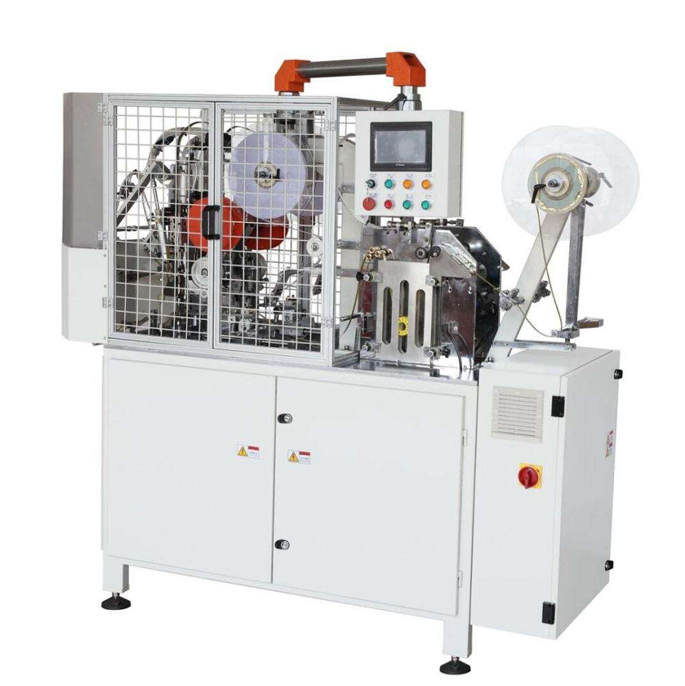 Factory High speed Ribbon star bow making machinery (factory)