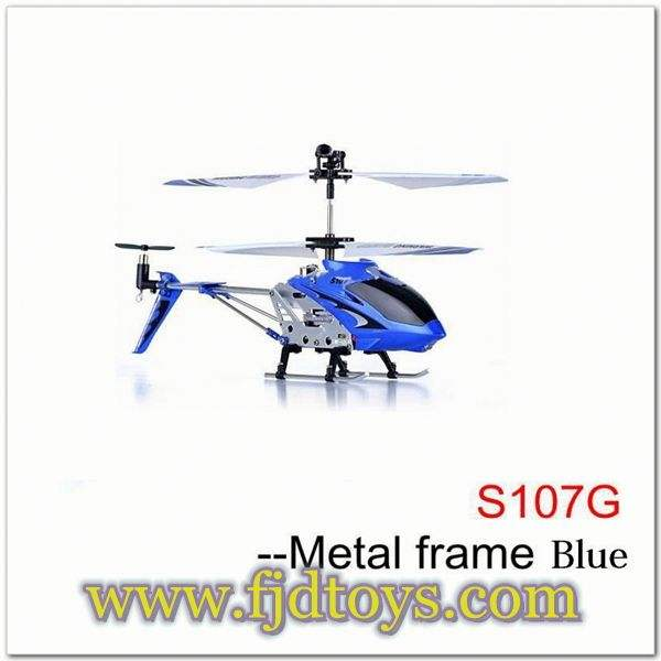 s107g syma rc helikopter Donner