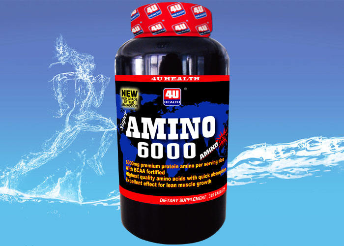 bodybuilding supplements Amino Acid Tablet