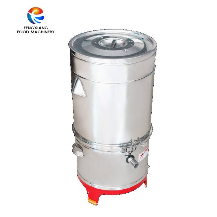 Dryer Type FZHS-06 Small Type Food Dehydrator Machine Ginger Juice Purer Process Machine