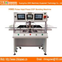 TV LCD repair machine LCD bonding machine COF ACF bonding machine for different brands TV LCD repair