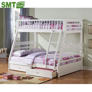 White Bunk Bed White Bunk Bed Suppliers And Manufacturers At Alibaba Com