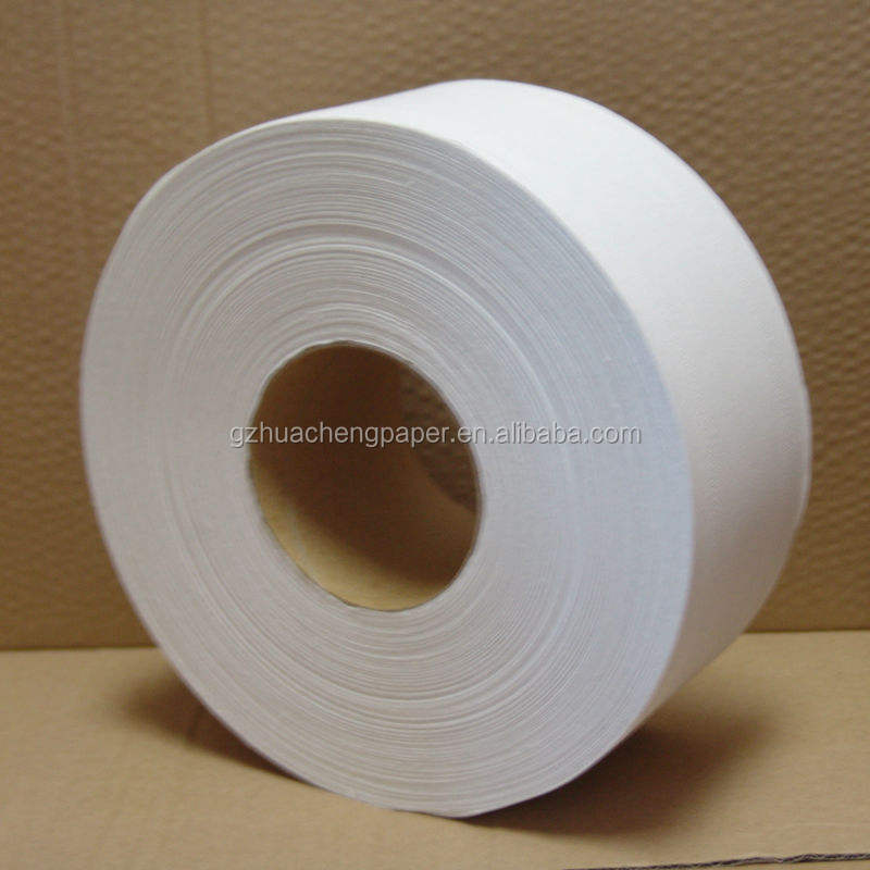 Jumbo Roll Toilet Tissue/tissue paper jumbo roll/Bathroom tissue