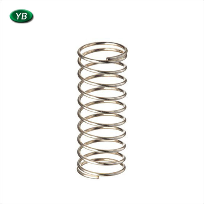 2017 customized metal large coil spring, coil spring for sofa, sofa spring in stainless steel with high strength