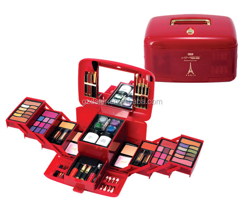Kmes cosmetica set C-877 makeup kit