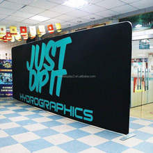20ft Exhibition Fabric Display Backdrop Stand for quick Show