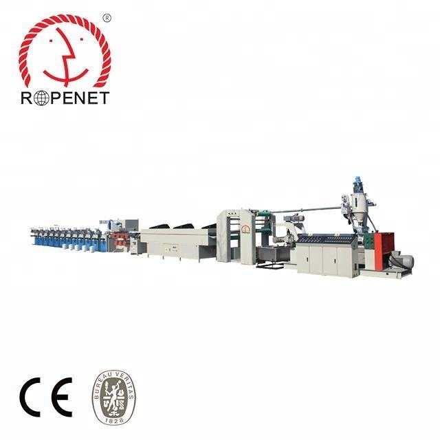 New Design fhsing line extruding machine
