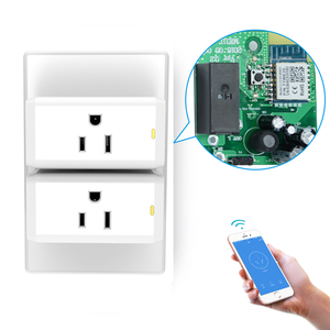 Best selling products in usa wifi mini smart pulg with socket