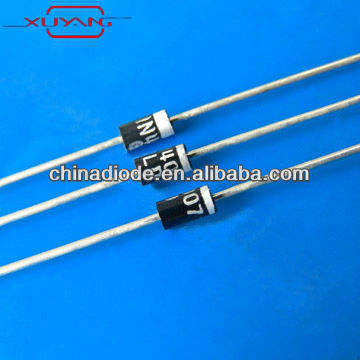 Small Rectifier Diode IN4007S A405