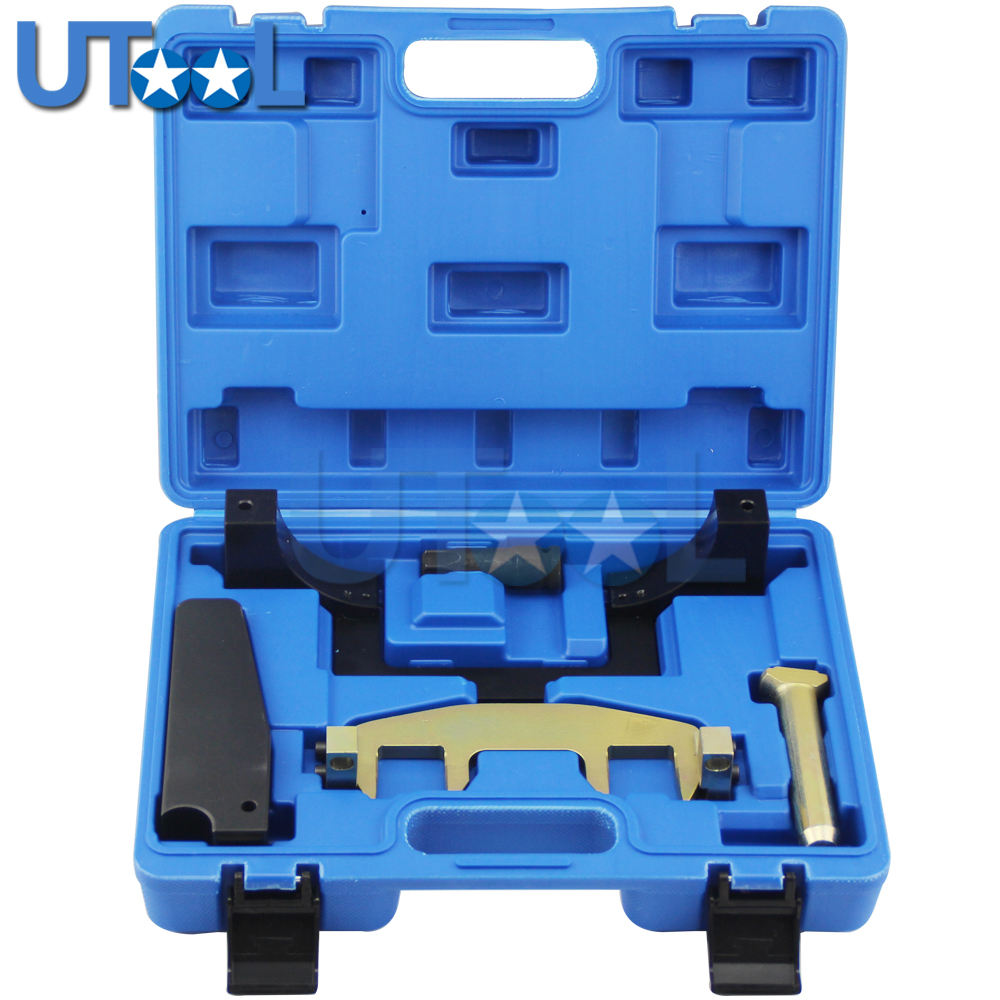 Camshaft and Timing Chain Installation Kit Engine Timing Tool Suitable For BENZ M271