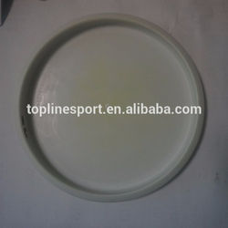High Quality PDGA Approved Transparent Disc Golf Disc TSG-013