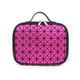 2020 New Product Fashion Interlayer Cosmetic Bag High Quality Makeup Case Women Like For Travel