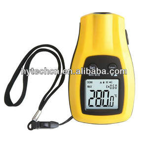 ( ht- 290) mini digitale laser infrarood thermometer met temperatuur- 50~280c