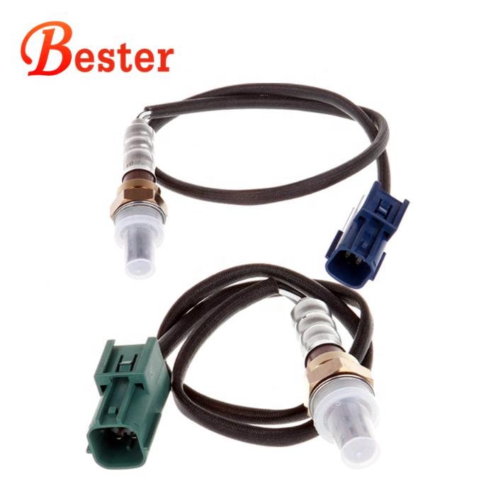 Downstream Oxygen Sensor 234-4309 Fits 2002 2003 Nissan Altima Sentra 2.5L