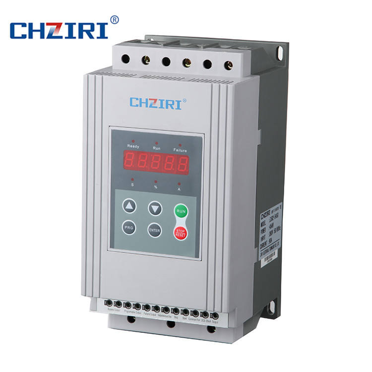 15KW 30A AC Durable control motor digital soft starter
