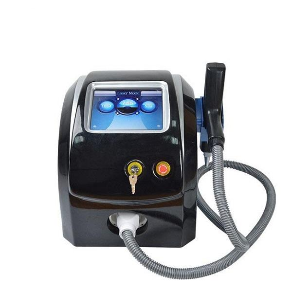 New arrival! Professional laser picosecond/ laser pico mini laser tattoo removal machines for Clinic Use