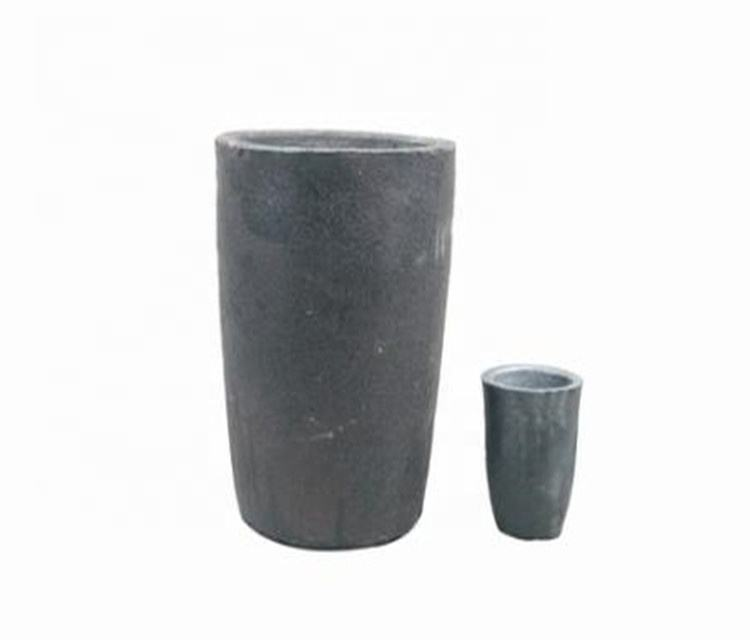 graphite crucibles for furnace