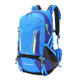 CYSHMILY China supplier 50L Sports Outdoor Waterproof Backpack For Travel Men Traveling Backpack