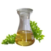 2019 Hot Selling OEM ODM Pure Oregano Oil Bulk