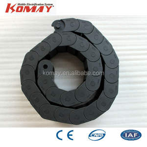 K18 serie cps kabel ketting/cps kabel carrier/cps drag chain