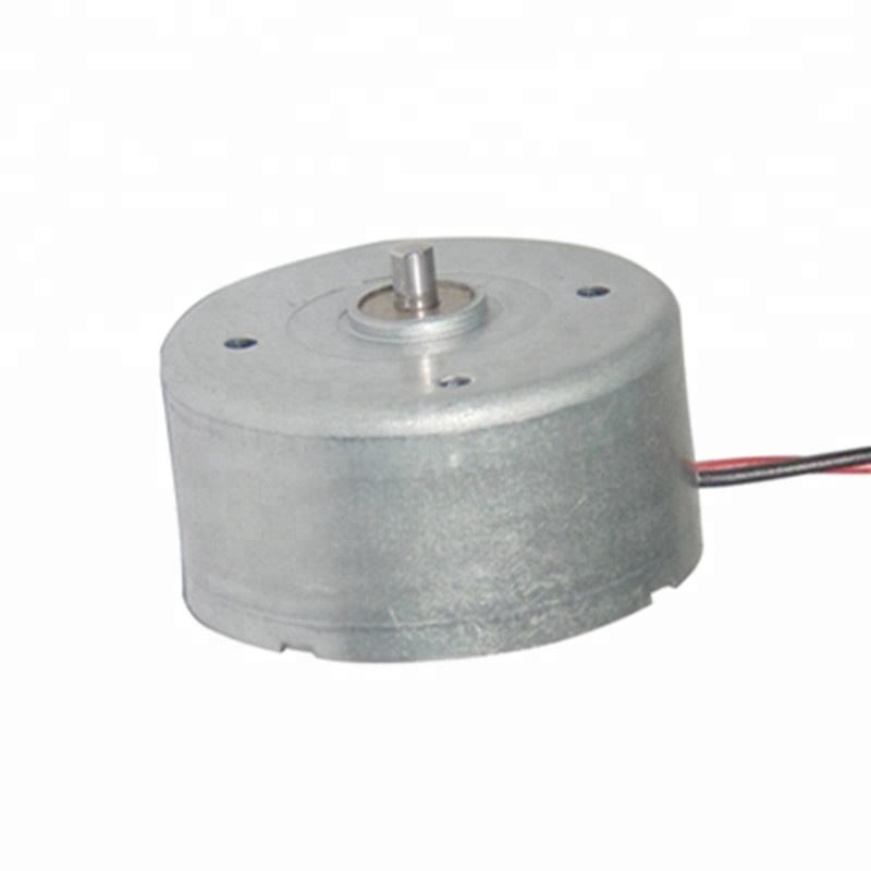 RF-300C-11440 Low Power High Torque Mini Electric Brush Magnetic Dc Motor 5v