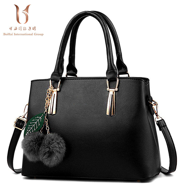 2019 fashion bags woman Leather Handbag Tote Shoulder Bag Crossbody Purse
