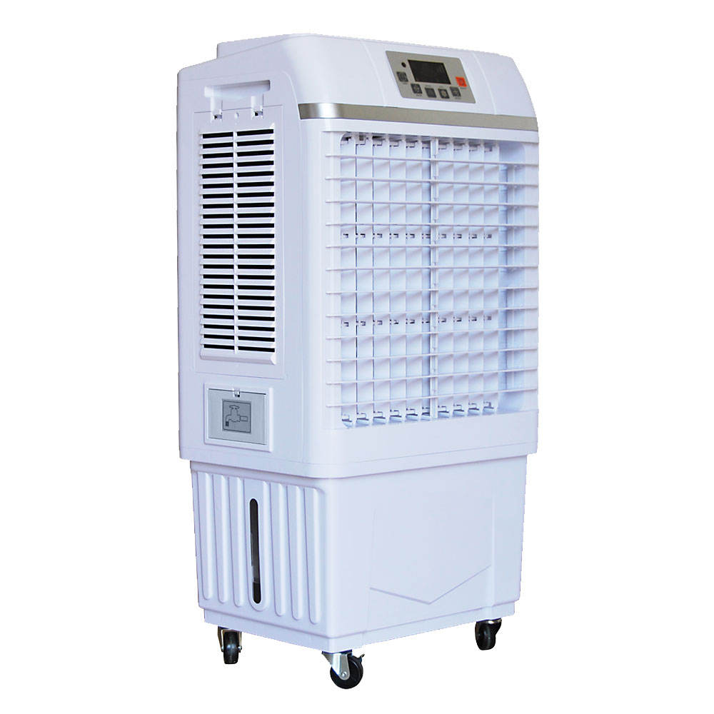 6000Btu axial fan three speed portable celsius air cooler arctic air cooler