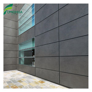 8mm compact laminate hpl exterior wall cladding