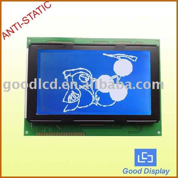 LCD graphique 240128