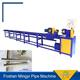 New design portable wrought iron used pipe threading machine