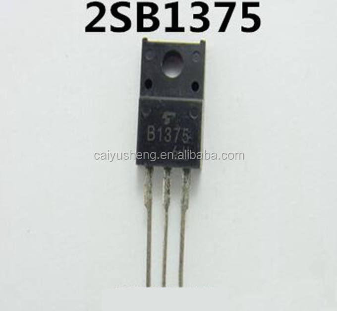 NOS 2SD313 POWER TRANSISTORS 3A,60V,30W