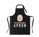 Factory Manufacture Bib Apron for Kitchenware Promotion