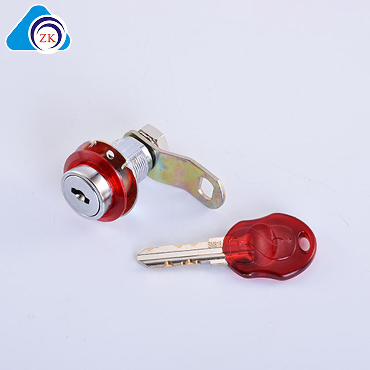 High Quality Cabinet Cam Lock Plastic For Metal Cabinet